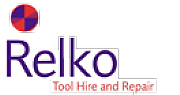Relko Tool Hire & Repair logo