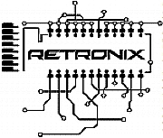 Retronix Ltd logo