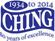 Richard Ching & Son Ltd logo