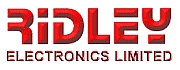 Ridley Electronics Ltd logo