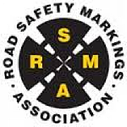 Road Safety Markings Association logo