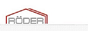 Roder UK Ltd logo