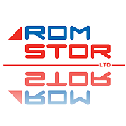 Romstor Ltd logo