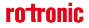Rotronic Instruments (UK) Ltd logo