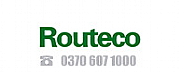 Routeco Ltd logo
