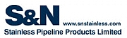 S & N Stainless Pipeline Products Ltd logo