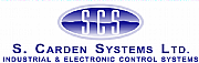 S Carden Systems Ltd logo