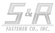 S R M Fasteners & Co logo
