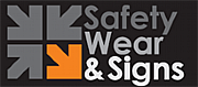 Safety Wear & Signs Ltd logo