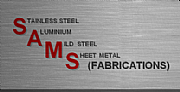 SAMS Fabrications Ltd logo