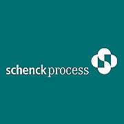 Schenck Process UK Ltd logo