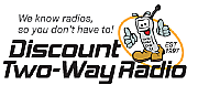 Scotcomms Mobile Radio logo