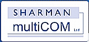 Sharman multiCOM Ltd logo