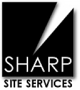 Sharp Site Services Ltd logo