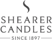 Shearer Candles logo