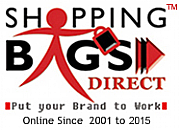 Shopping Bags Direct Ltd logo