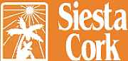 Siesta Cork Tile Co. logo