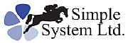 Simple System Horse Feeds logo