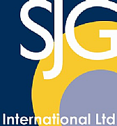 SJG International logo