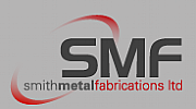Smith Metal Fabrications Ltd logo