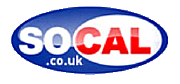Socal (Southampton Calor Gas Centre) logo