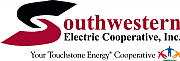 South Western Electric logo