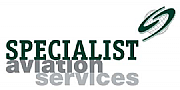 Specialist Aviation Services Ltd logo