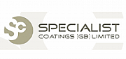 Specialist Coatings (GB) Ltd logo