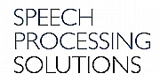 Speech Processing Solutions logo