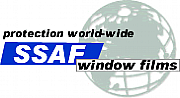 SSAF Window Films Ltd logo