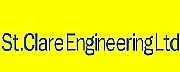 St. Clare Engineering Ltd logo