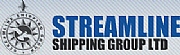 Streamline Shipping Agencies Ltd logo