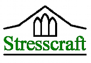 Stresscraft Ltd logo