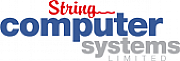 String Computer Systems Ltd logo