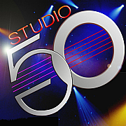Studio 50 Ltd logo