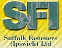 Suffolk Fasteners (Ipswich) Ltd logo