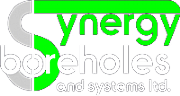 Synergy Boreholes & Systems Ltd logo