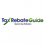 Tax Rebate Guide logo