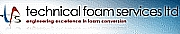 Technical Foam Services Ltd logo