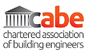 Association of Building Engineers logo