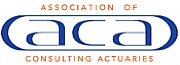Association of Consulting Actuaries logo