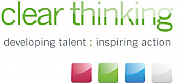 The Clear Thinking Partnership logo