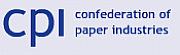 Confederation of Paper Industries logo