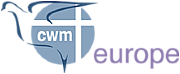 The Council for World Mission European Region logo