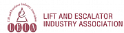 The Lift and Escalator Industry Association logo