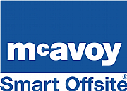 The McAvoy Group logo