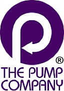 The Pump Company Ltd logo