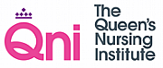 The Queens Nursing Institute logo