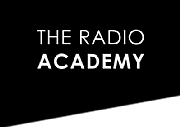 The Radio Academy logo