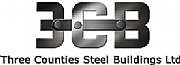 Three Counties Steel Buildings Ltd logo